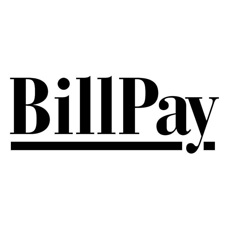 BillPay vector