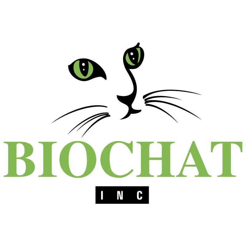 Biochat Inc vector