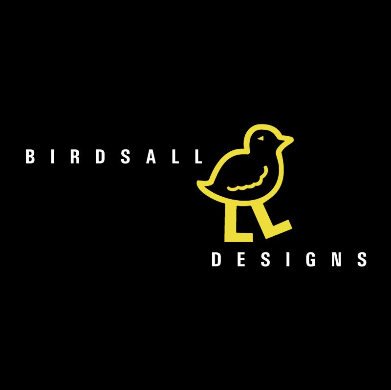 Birdsall Designs 8902 vector