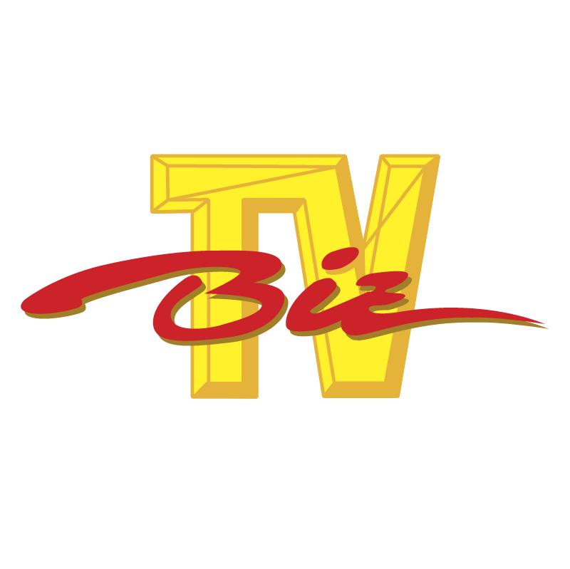 Biz TV vector