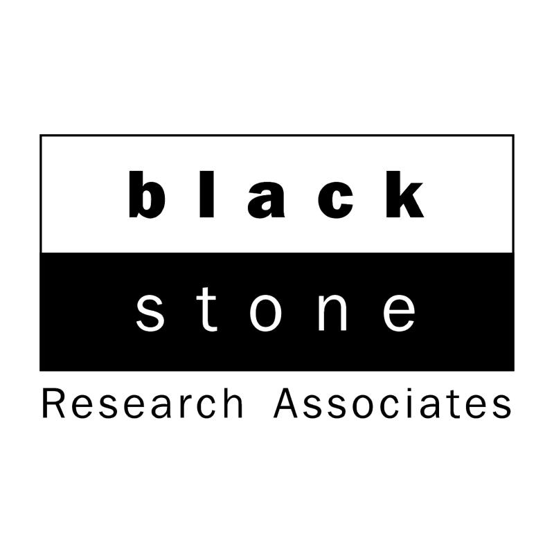 Black Stone vector