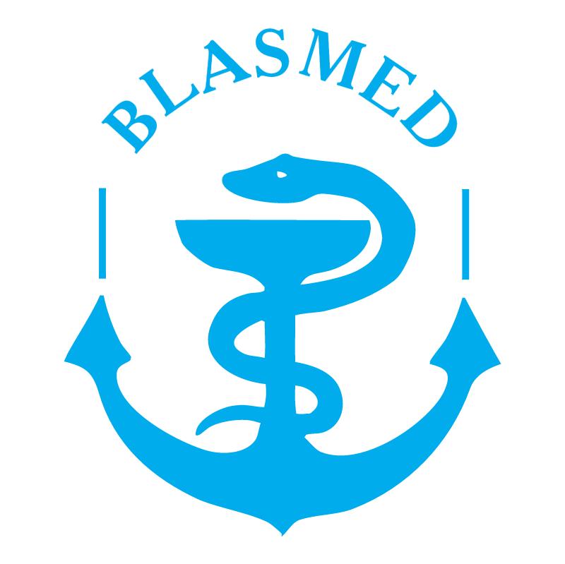 Blasmed vector