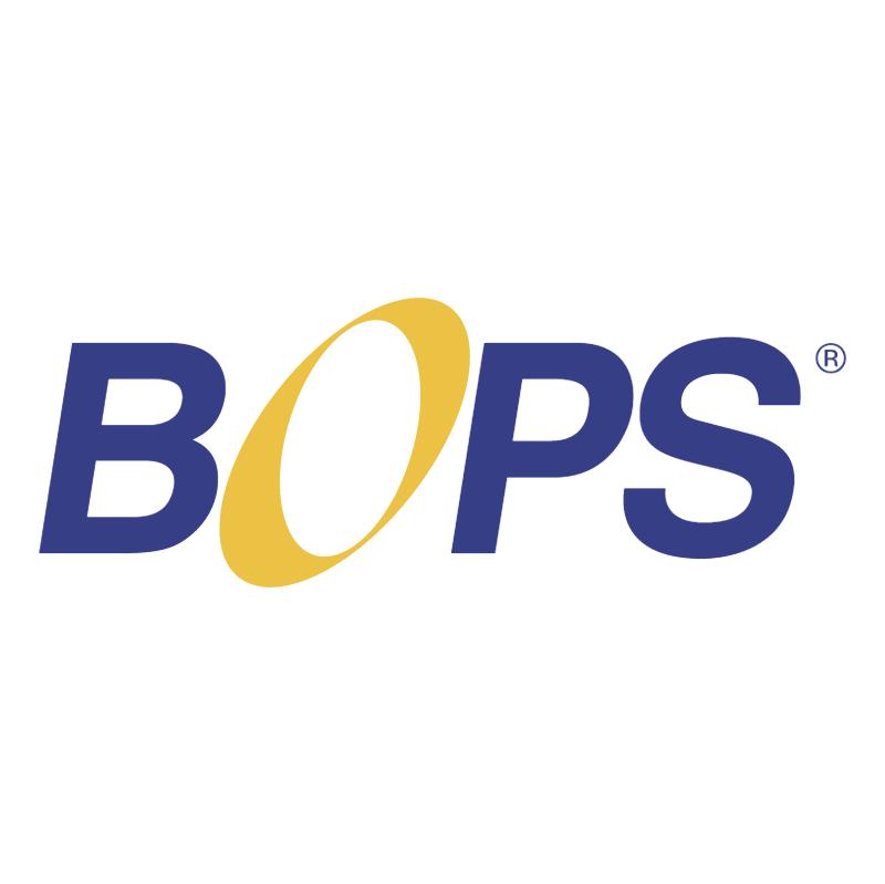 BOPS vector