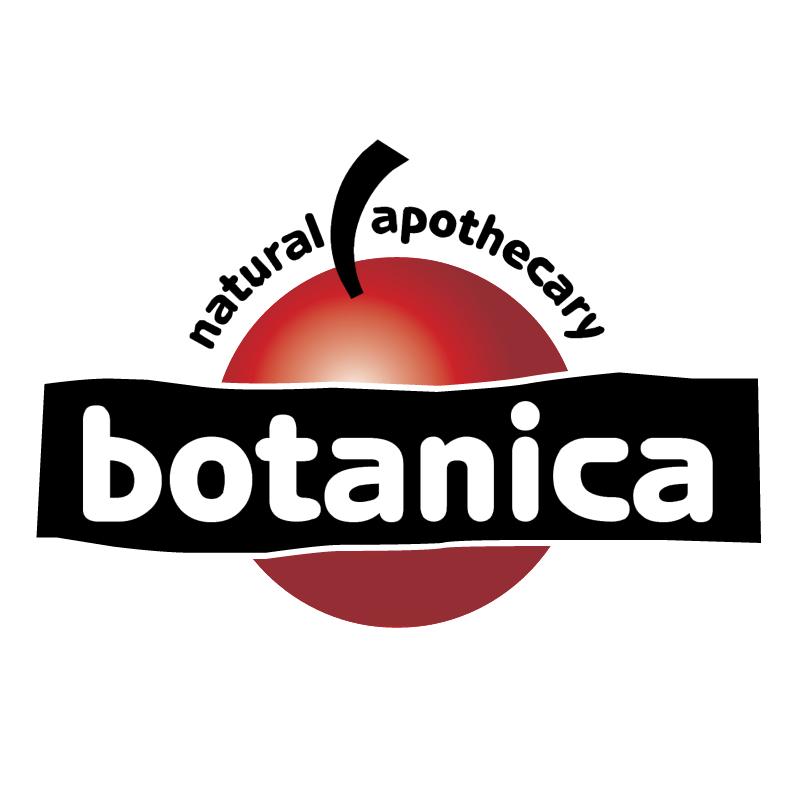 Botanica vector