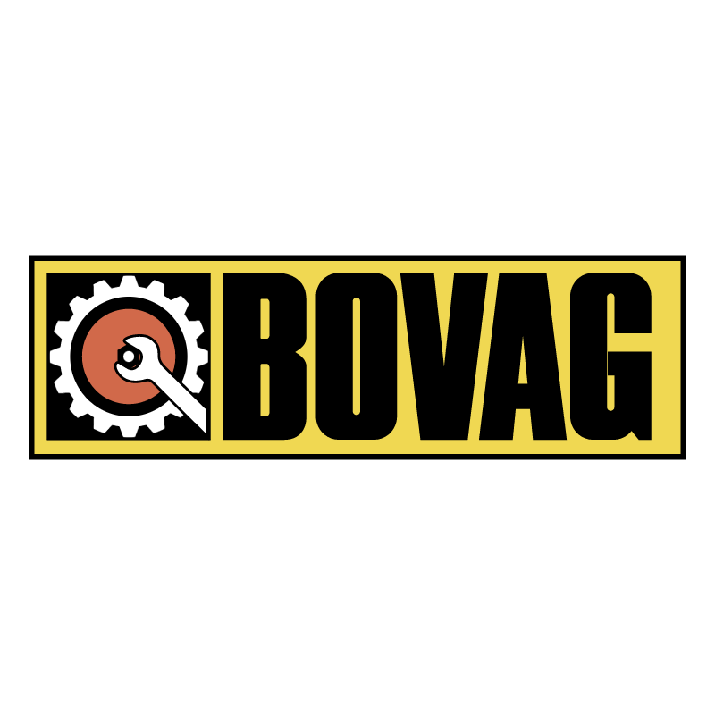 BOVAG vector