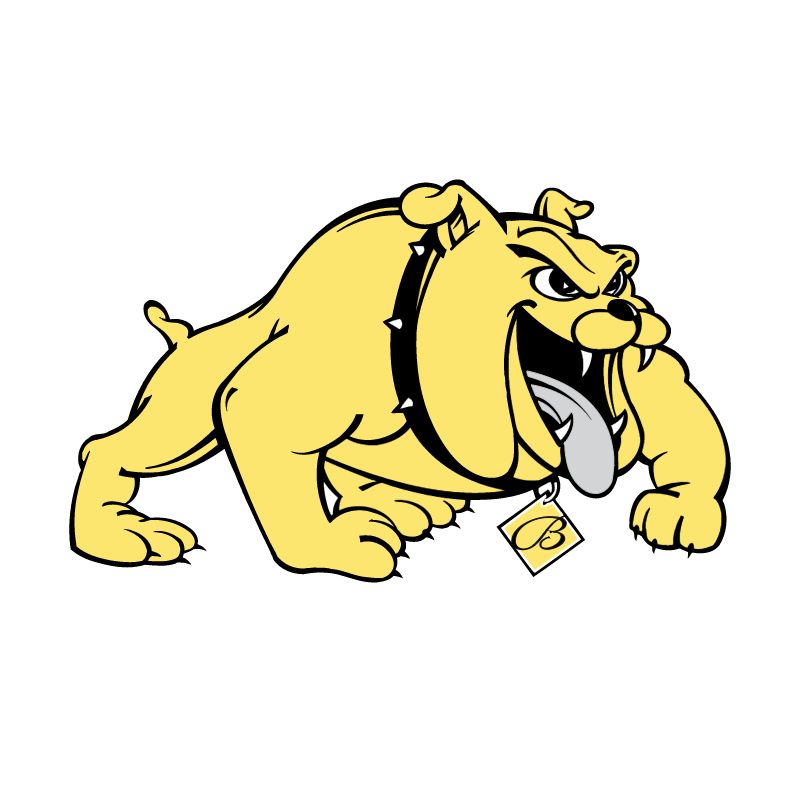 Bowie State University 43871 vector logo