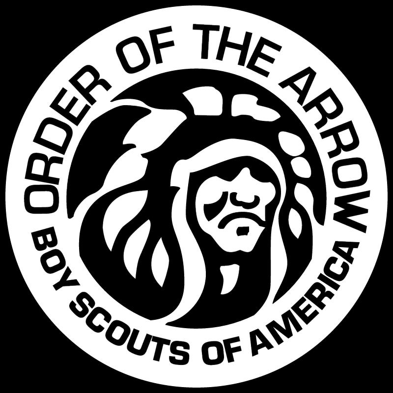 Boy Scouts OOA vector logo