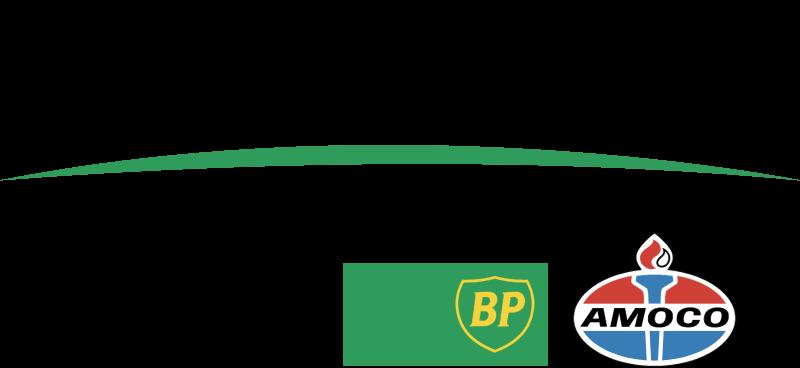 BP Amoco vector