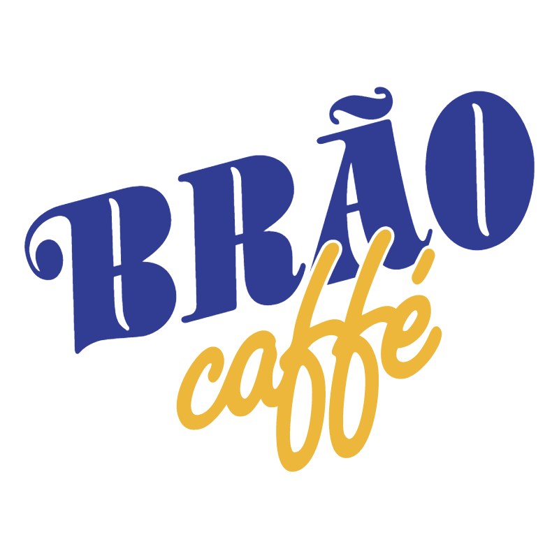 Brao Caffe vector