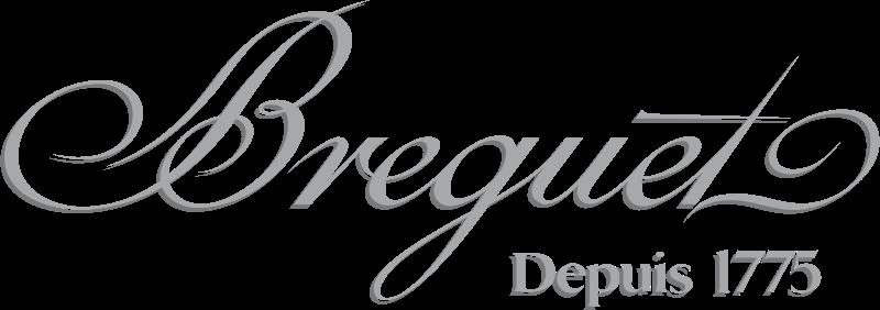 Breguet logo vector