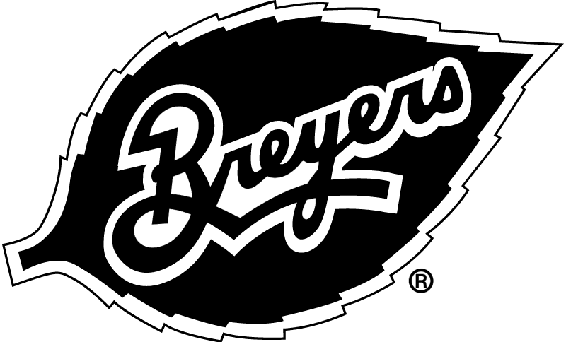 BREYERS vector logo