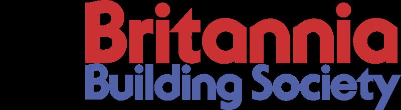 Britannia Building Society vector logo