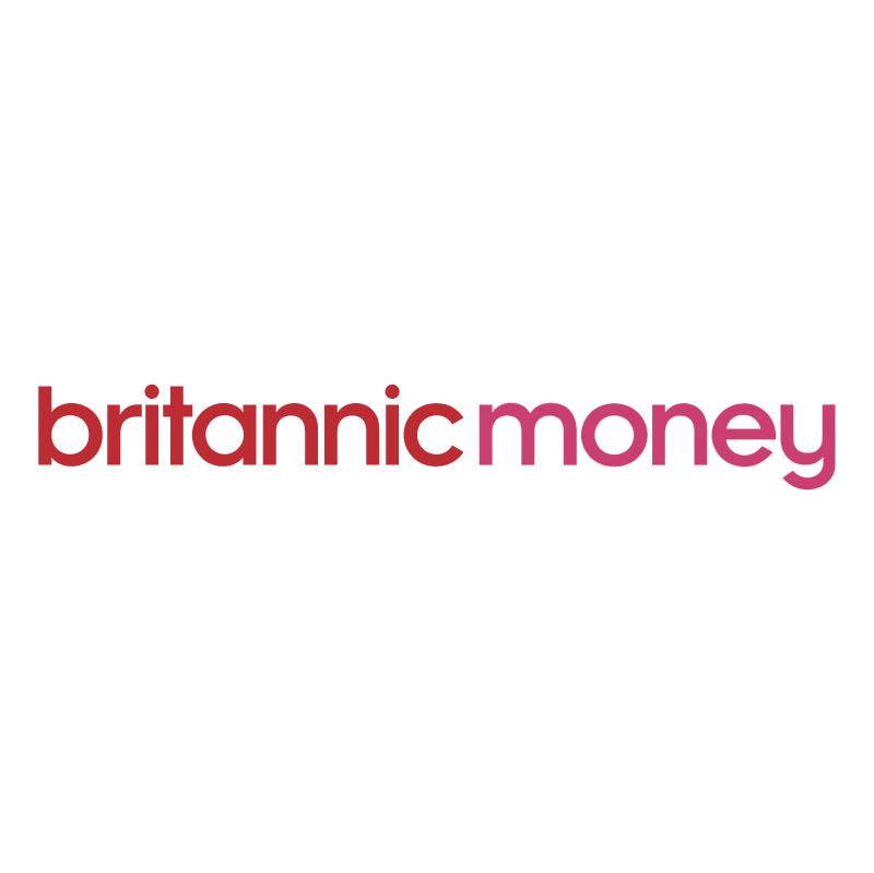 Britannic Money vector