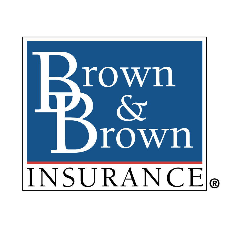 Brown & Brown vector