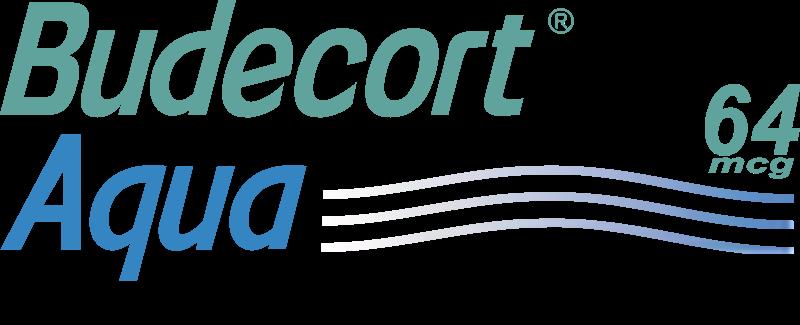 Budecort vector logo