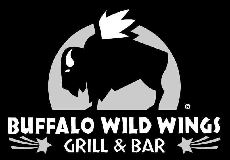 buffalo wild vector