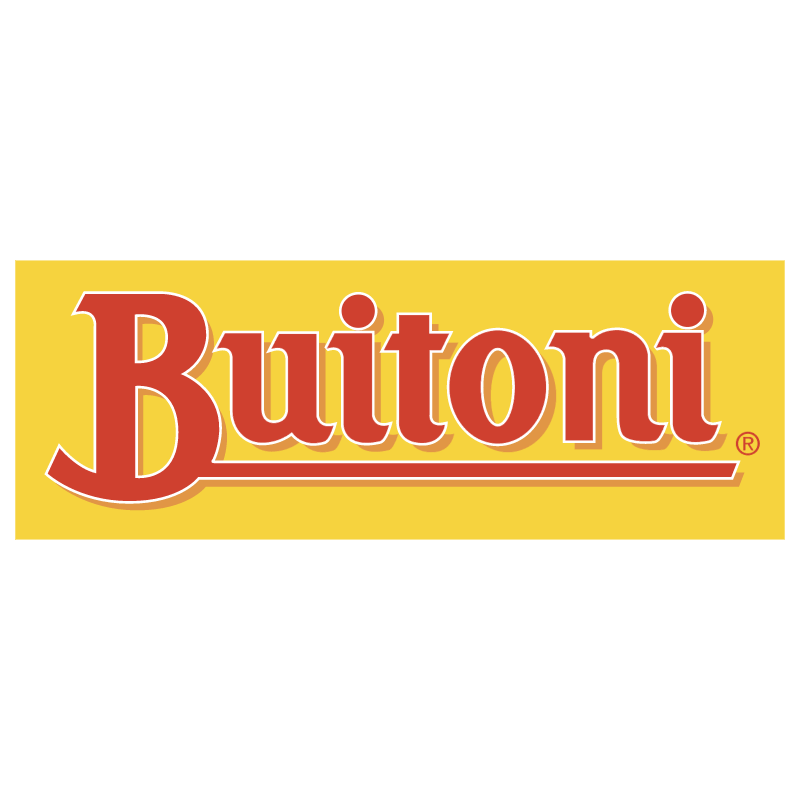 Buitoni 24689 vector