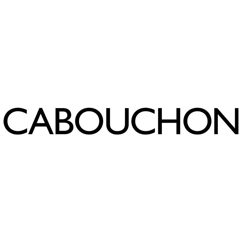 Cabouchon vector