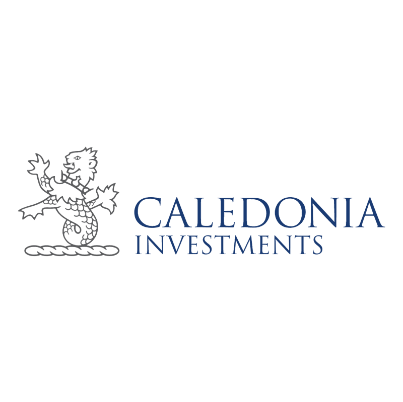 Caledonia Investments vector
