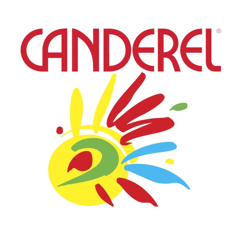 Canderel vector logo