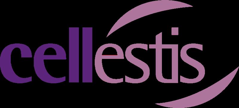 CELLESTIS vector logo