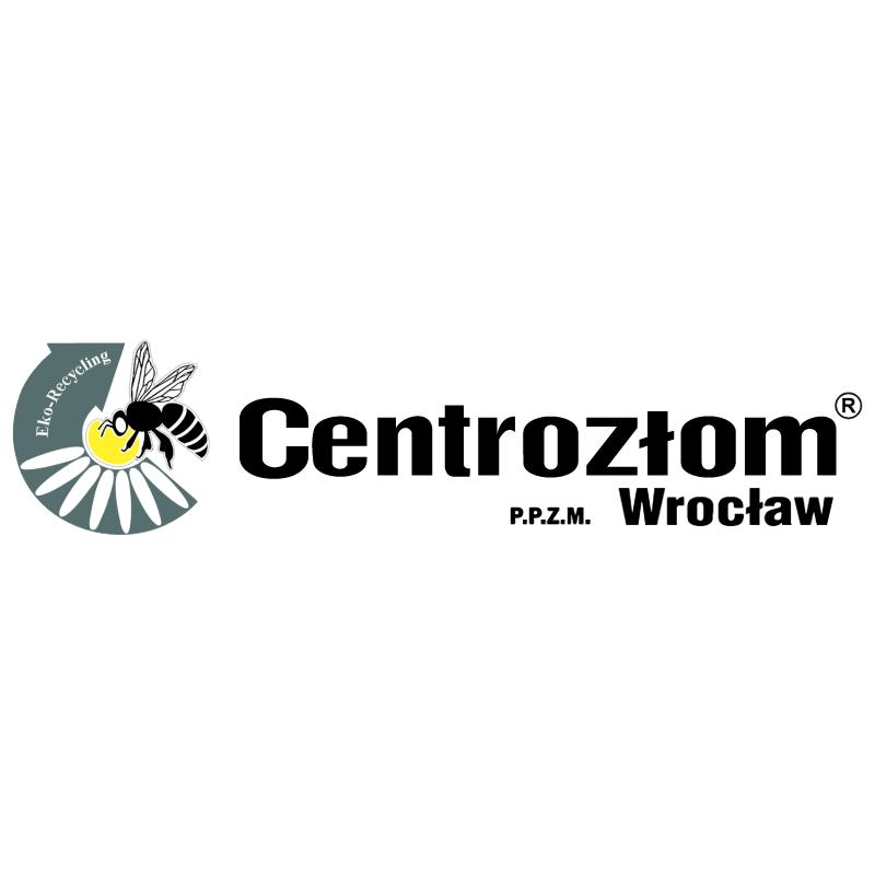 Centrozlom vector