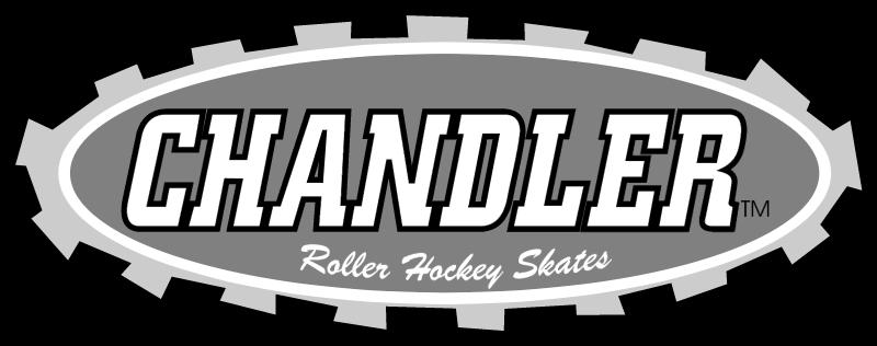 Chandler Skates vector
