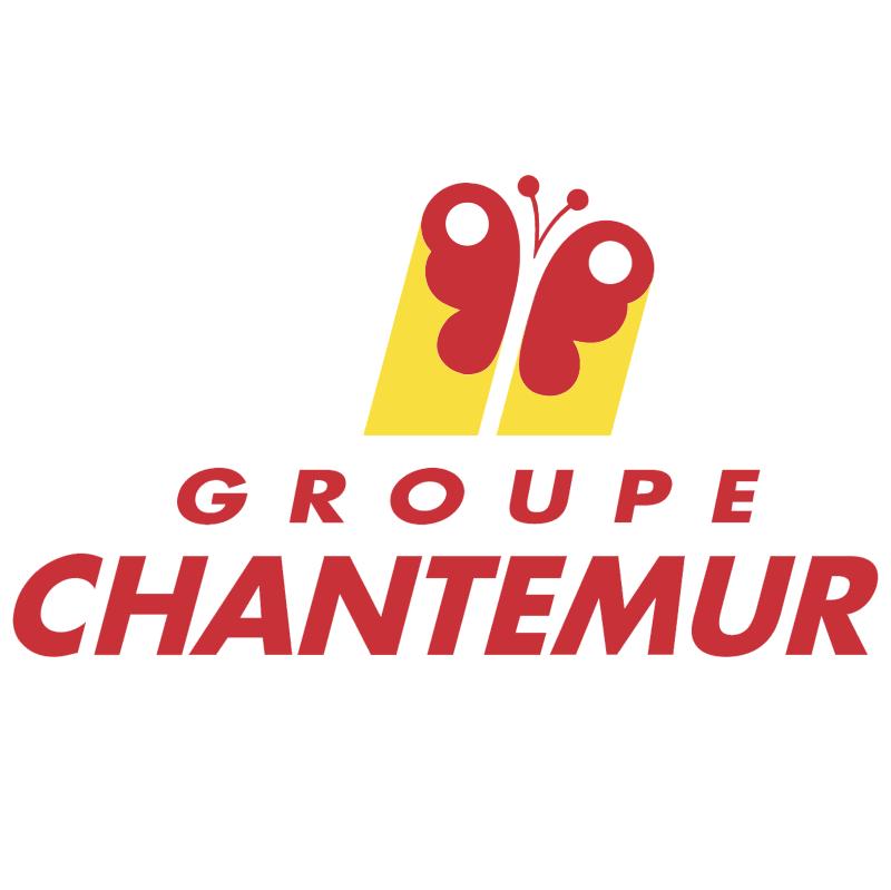 Chantemur Groupe vector