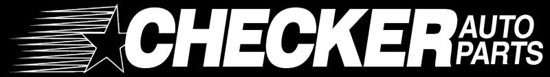 Checker Auto vector