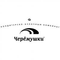 Cheriomushki vector