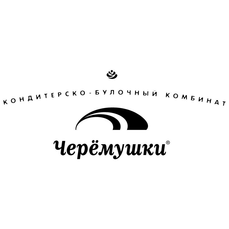 Cheriomushki vector logo