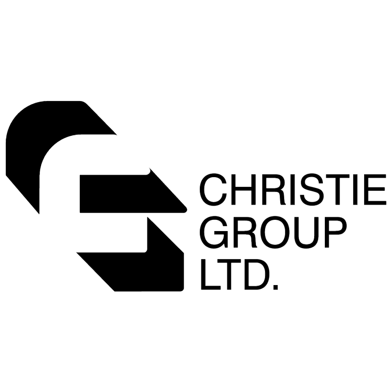 Christie Group vector
