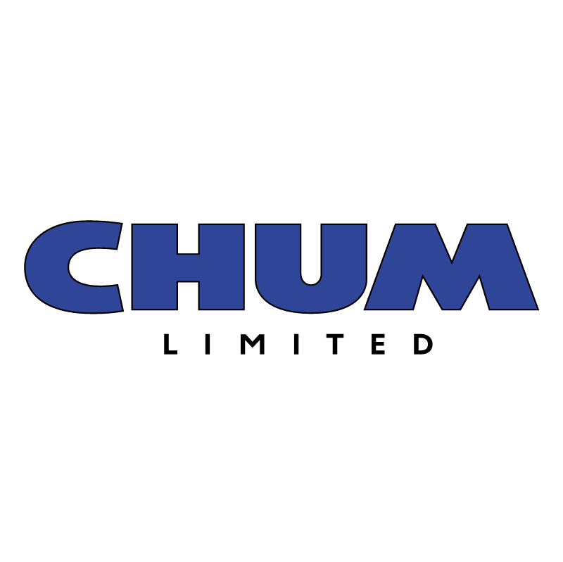 Chum Limited vector