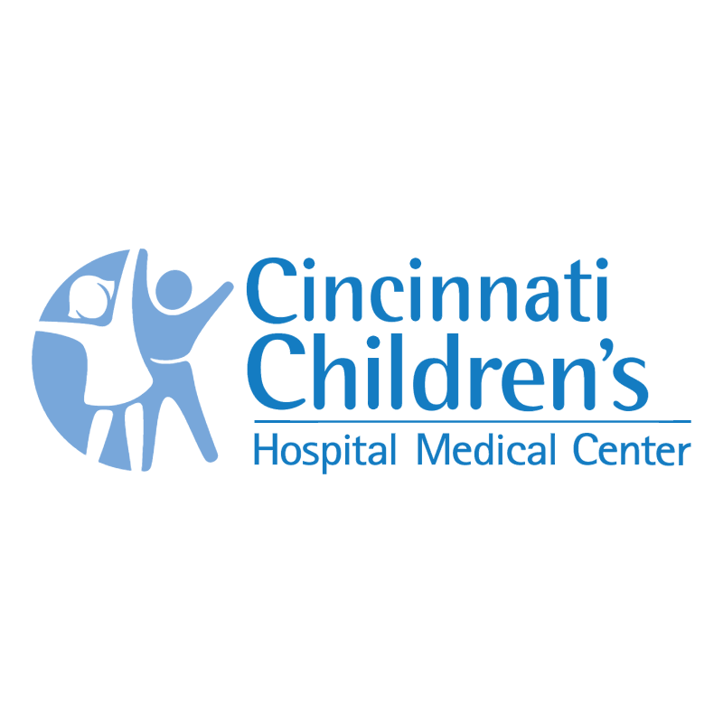 Cincinnati Children's Hospital Medical Center vector
