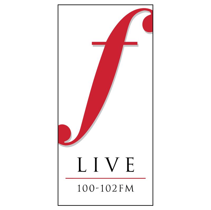 Classic FM Live vector