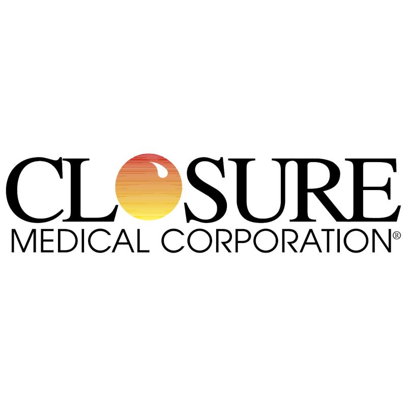 Closure Medical vector