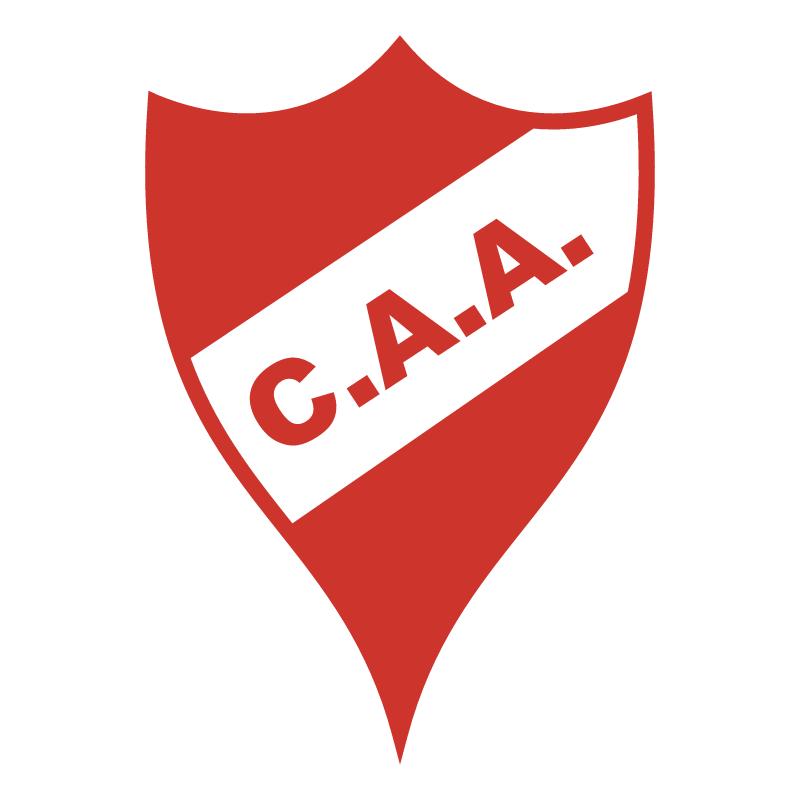 Club Atletico Avellaneda de Las Flores vector