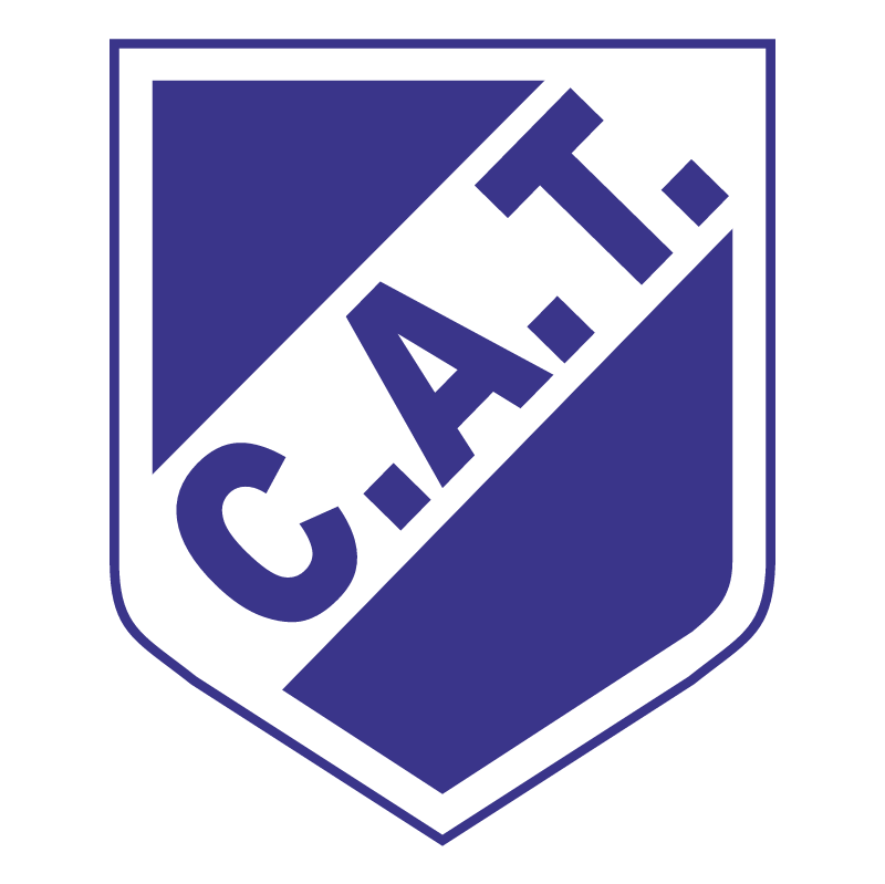 Club Atletico Talleres de Ciudad Perico vector