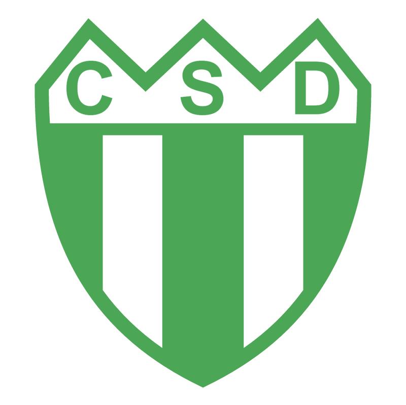 Club Sportivo Dock Sud de Gualeguaychu vector
