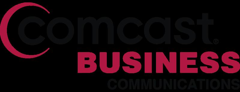 COMCAST BUSINESS COMMUNICAT vector