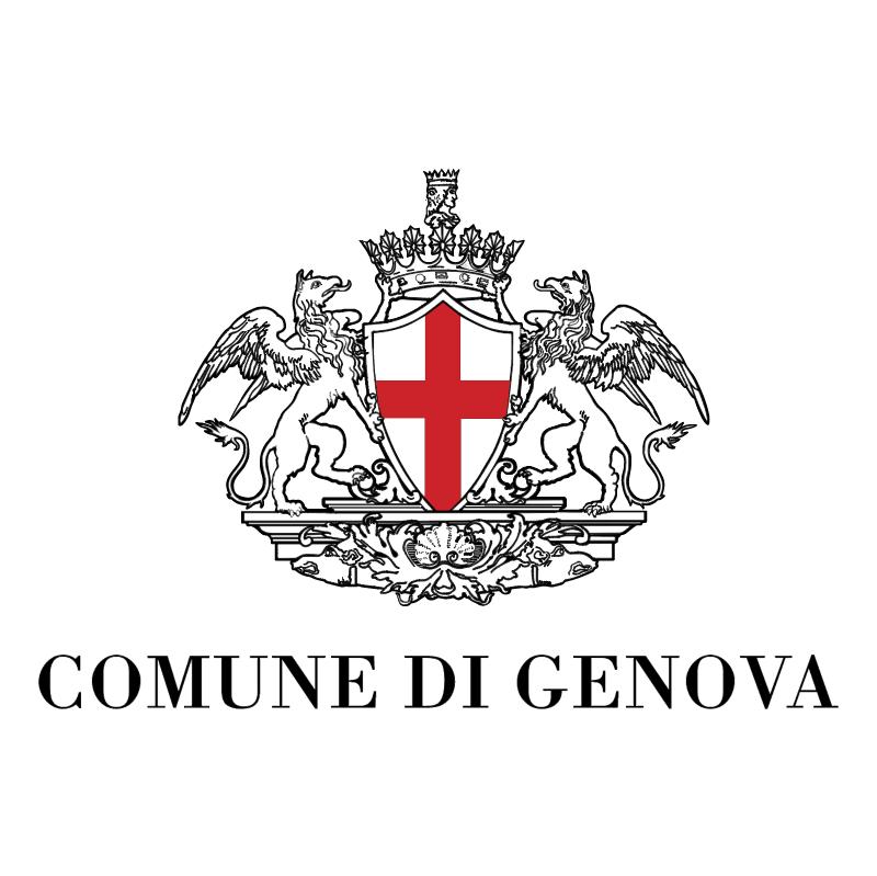 Comune Di Genova vector