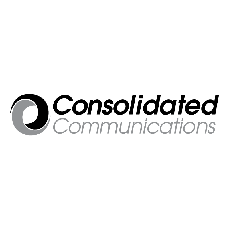 Consolidated Communications vector