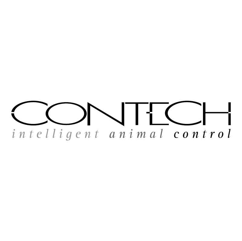 Contech Electronics vector
