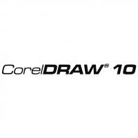 CorelDRAW 10 vector