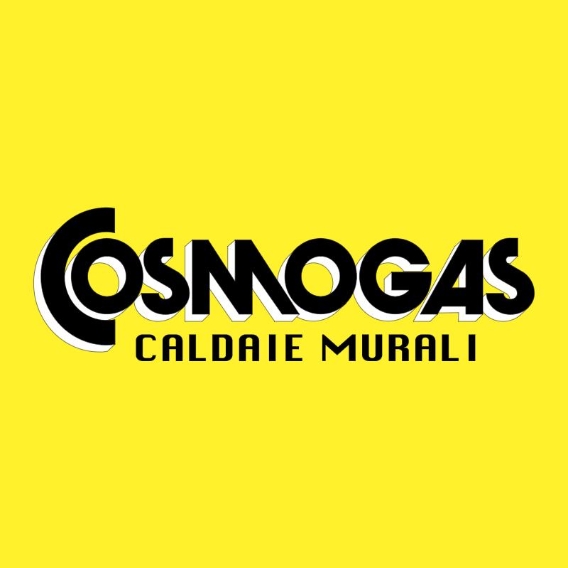 Cosmogas vector