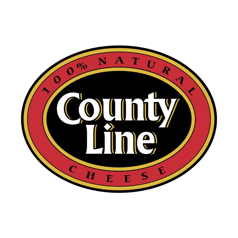County Line vector