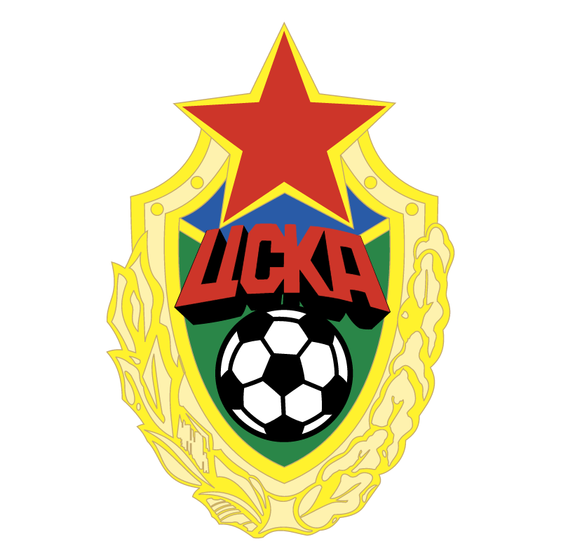 CSKA 7939 vector