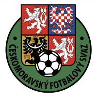 Czech Republic National Football Team vector