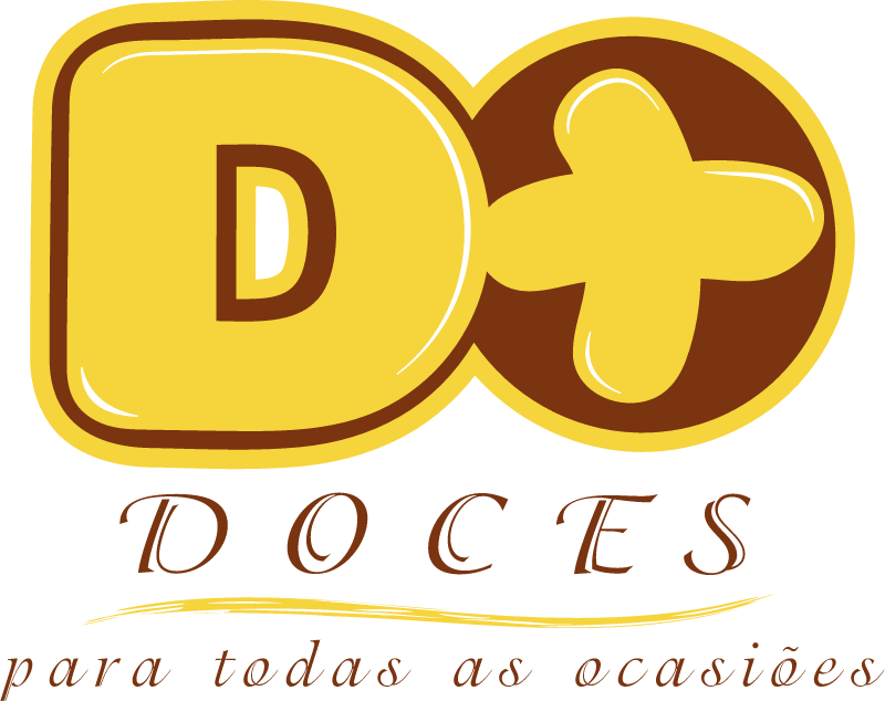 D Doces vector