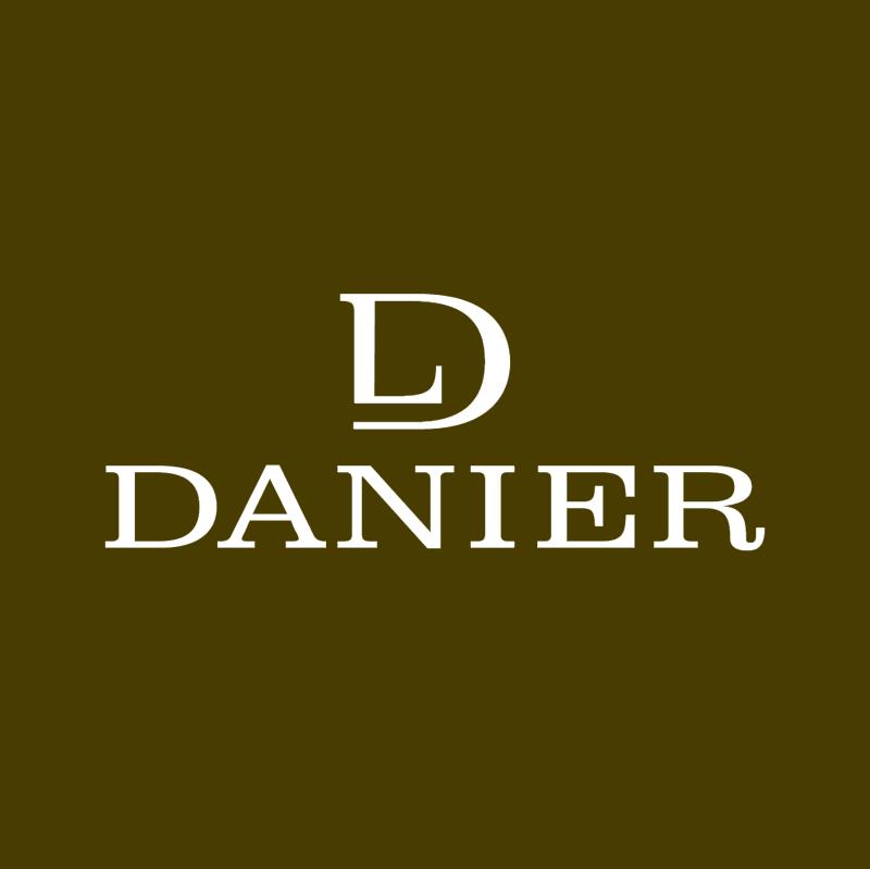 Danier Collection vector logo